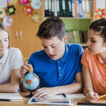 езикови курсове за деца в София