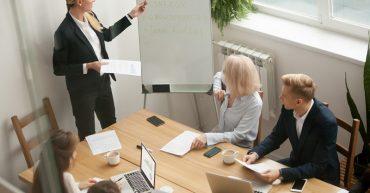 фирмено обучение по чужди езици