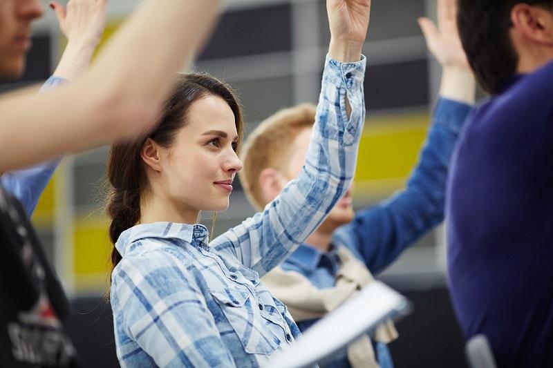 групово обучение на чужди езици в София