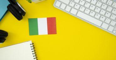 лесен ли е италианският език
